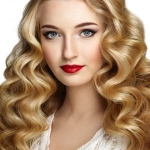 extensii blonde microring