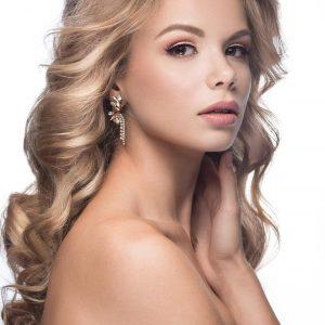 extensii blonde cenusiu microring